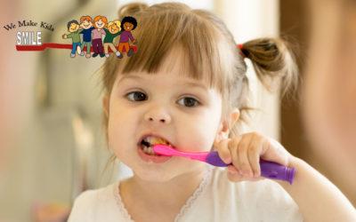 10 Ways to Make Teeth Brushing Fun