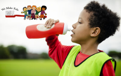 Xylitol, Mouth Guards, and Sports Drinks: 9 Random Kids' Dentistry Tips