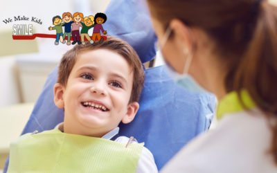Your Child's First Dental Checkup: What to Expect