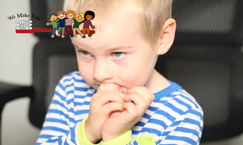How to Treat a Child's Toothache