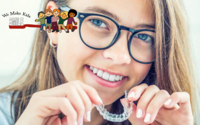 Invisalign for Kids: Everything a Parent Needs to Know