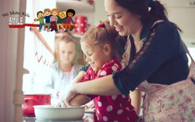 6 Fun Kid-Friendly Recipes