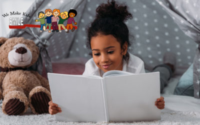 Dental Books to Teach Your Children About Oral Health