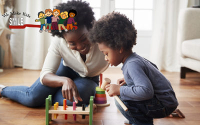 Frequently Asked Dental Questions From Parents of Preschoolers