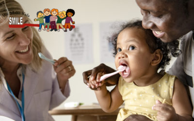 5 Tips To Prevent Issues With Your Child's Teeth