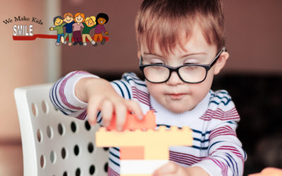 8 Tips for Healthy Teeth for Children with Special Needs
