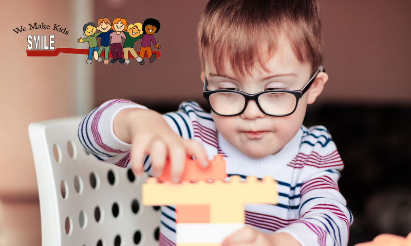 Keep your special needs child's teeth healthy