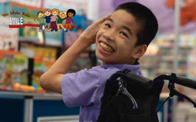 9 Oral Health Adaptive Solutions for Children with Disabilities