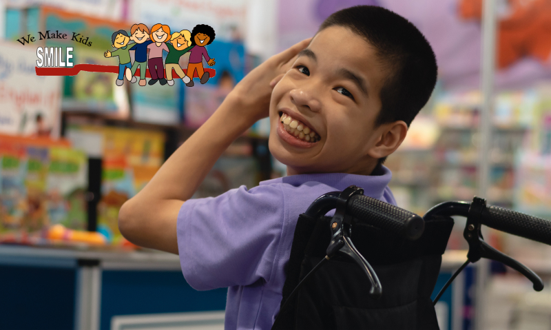 Adaptive solutions for your child with disabilities