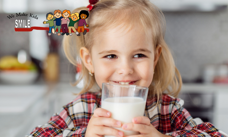 Fun food facts for kids