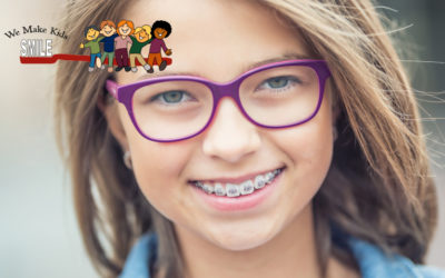 Orthodontic Treatments We Make Kids Smile Specializes In